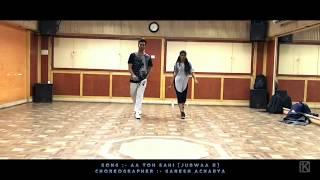Making of Judwaa 2 Song  ☺☺☺☺👍👍