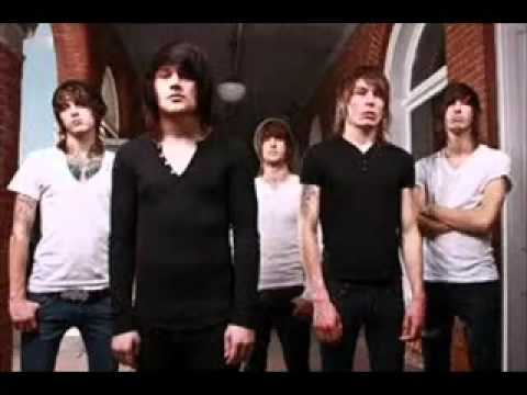 Asking Alexandria   Right Now Na Na Na   Akon cover
