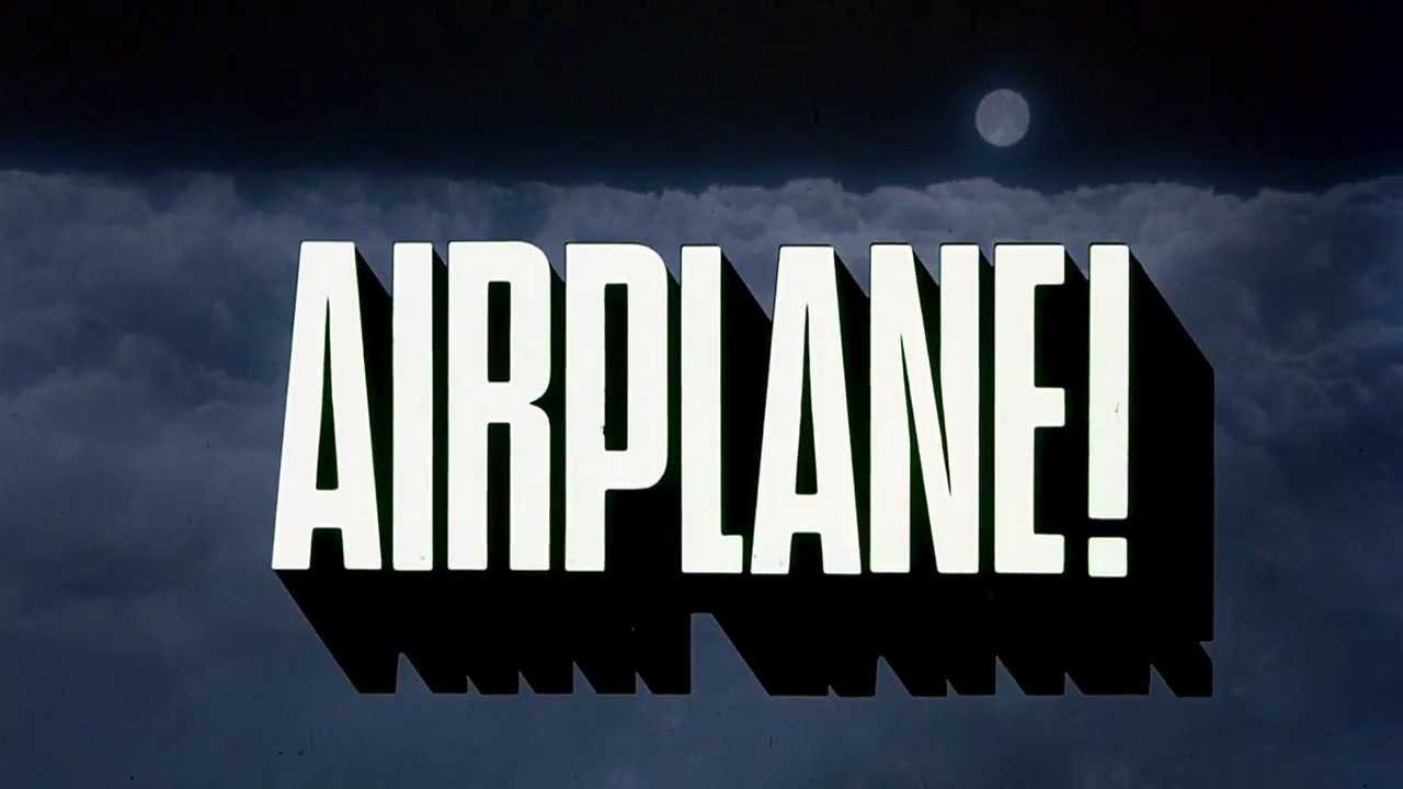 Download Airplane! (1980) [Opening Scene]