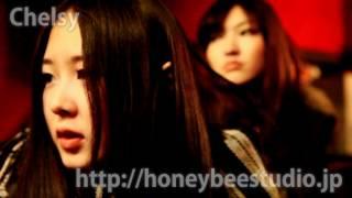 http://honeybeestudio.jp/ Chelsy(チェルシー) メンバー紹介 ☆MIO (V...