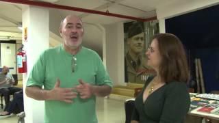 Baixar Faby Oliveira entrevista Iorio Neto