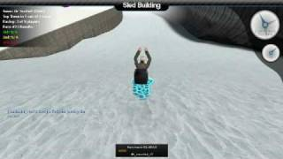 Garrys Mod - Sled Build - Clipboard Sled