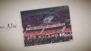 Le Migliori Coreografie della Curva Sud Milano (non solo al Derby)