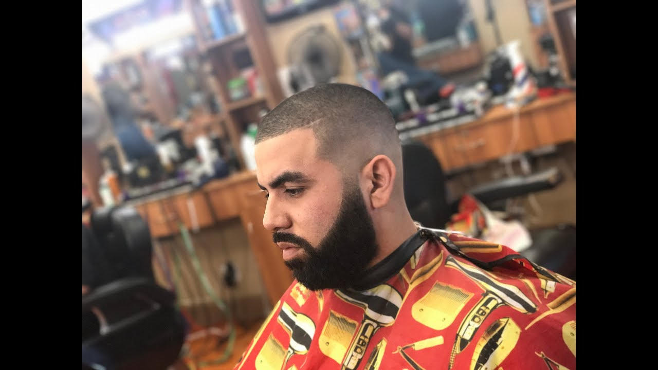 Learn to Fade Barber 2018 Haircut Tutorial Step By Step ...