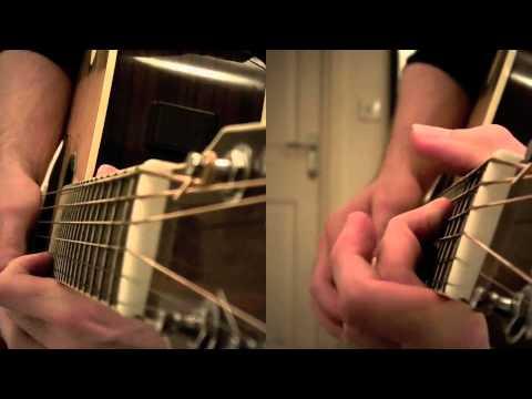 Joe Bonamassa Sloe Gin (Acoustic) - JonnyLowtherMusic