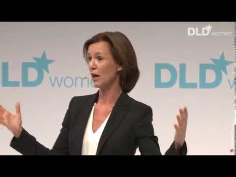 How to (E-)Drive Innovation (Hildegard Wortmann, BMW Group & Deborah Ball) | DLDwomen 14