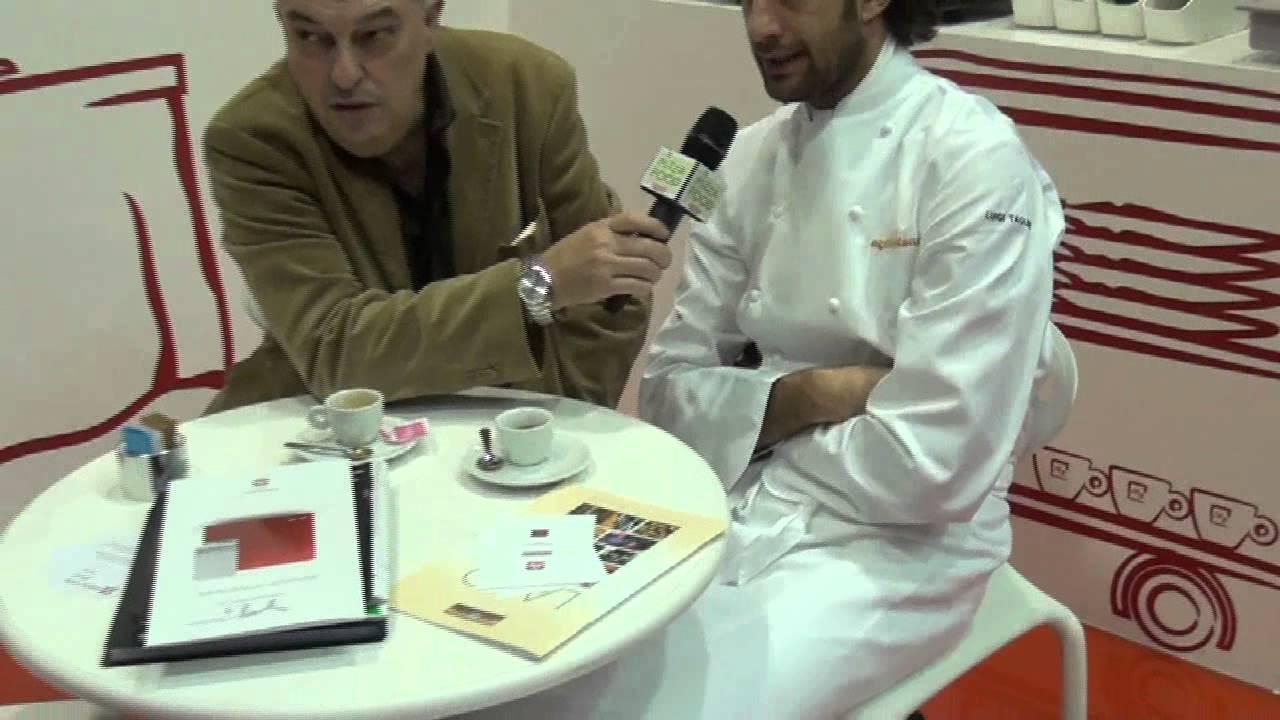 Luigi taglienti chef host 2013 youtube for Luigi taglienti chef