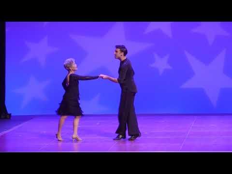 Denise Koch & Brad Wanzor