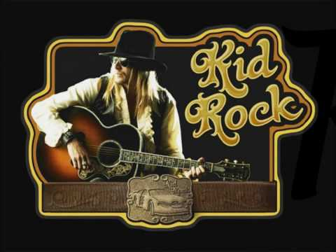 Kid Rock & Sheryl Crow  - Run Off To L.A.