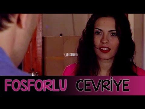 Fosforlu Cevriye (2000)