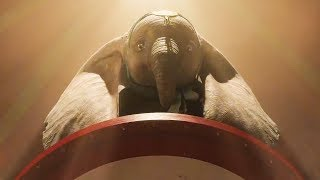 DUMBO 'Prepare For Takeoff' Official Trailer (2019) Disney HD