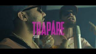 Sega - TRAPARE (Videoclip Oficial) [Prod. Mouss]