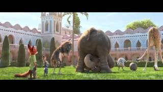 Новый мультфильм: Зверополис трейлер