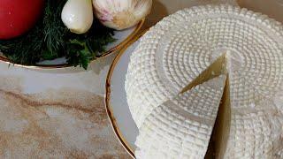 Адыгейский Сыр Оригинальный Рецепт Завтрак с Адыгейским Сыром Диетический Продукт