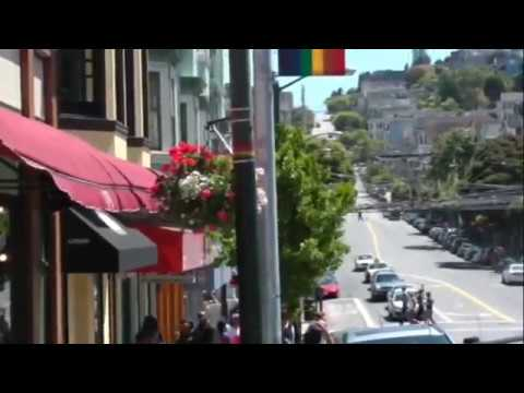 Castro District of San Francisco: Our Old Neighborhood Re-Visited - Part 1 of 2