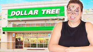 Dollar Tree Puts Hobby Lobby Out of Business: Everything's $1