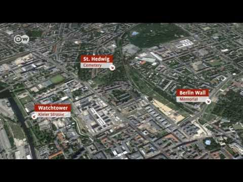Berlin: Traces of the Former Wall | Discover Germany