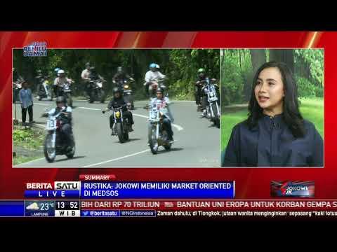 Dialog Special Report: Jokowi-JK dalam Sorotan Media #3