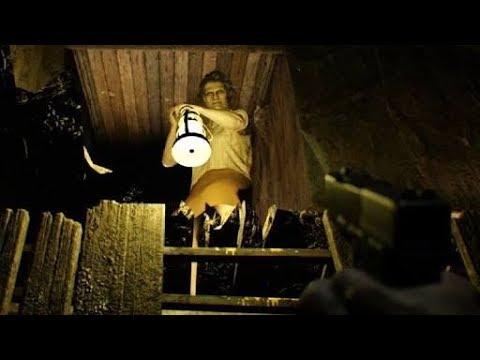 Resident Evil 7 - Marguerite Baker #3