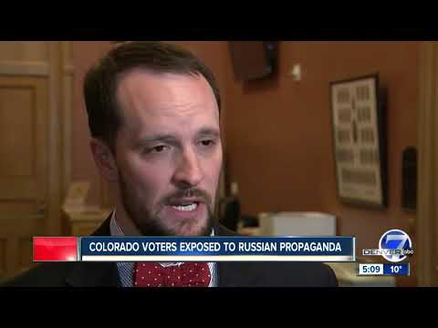 Analysis: Thousands of Colorado voters exposed to propaganda from Russia-linked accounts