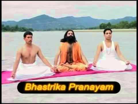 12 Yoga Asanas for Obesity | Swami Ramdev - YouTube
