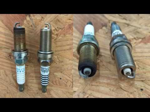 How to Replace the Spark Plugs on a 2005 Nissan Xterra