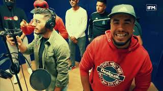 Rap Heure S2 :Freestyle 3alami : Klay - Blingos - Blidog - Young RZ - Dekka - Baroudi