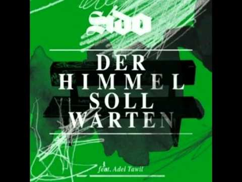 Sido Feat Adel Tawil Der Himmel Soll Warten (Live Version)