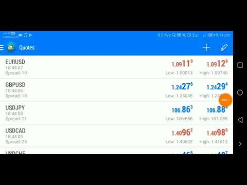 how-to-trade-on-mt4-app-||-forex-trading-||-octafx
