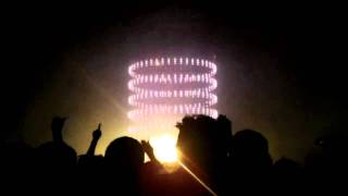 Chemical Brothers Live EC - 1 - Intro - Galvanize - Do It Again + Get Yourself High.mp4