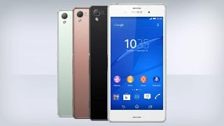 Sony Xperia Z3. Подробный обзор нового флагмана Sony.(Характеристики и цены Sony Xperia Z3 http://goo.gl/KQOj9e, Sony Xperia Z3 Compact http://goo.gl/Pyz0fj Sony Xperia Z3 http://goo.gl/KQOj9e Galaxy S6 ..., 2014-09-28T11:16:53.000Z)