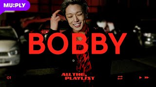 Energy-charged Hip Hop | MusicPlaylist💜 | BOBBY - U MAD
