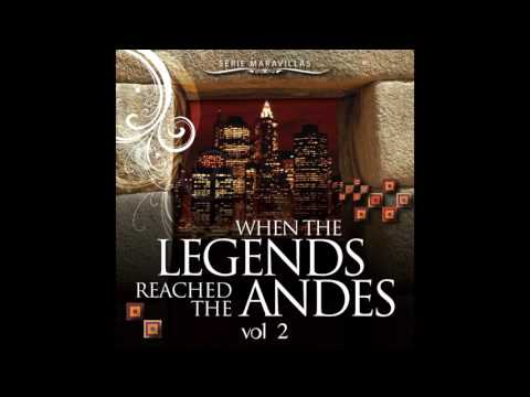 3. Dust in the Wind - Serie Maravillas: When The Legends Reached The Andes Vol. 2