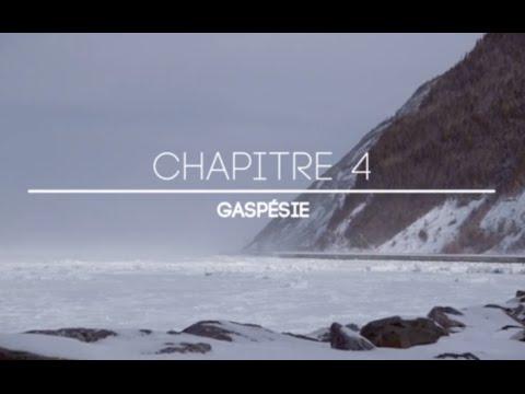 8 Chapitres: Ski Touring / Backcountry dans les Chic-Chocs, Gaspésie
