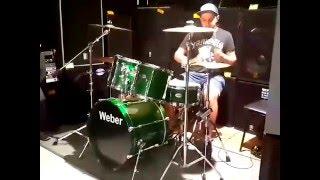 Ivan Lukyanov - Drum Funk