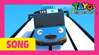 Tayo Sing Along Season 1 l All Songs Compilation (+35 mins) l Car Songs l Songs for Children
