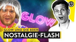 Nostalgie-Flash auf Netflix: Mit Glow zurück in die 80er | WALUTIPP