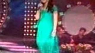 Fariha Perveez  Mahia Tery Pyar {{{{ Pakistan Music Stars }}}} Exclusive Video ***Logianz****