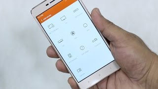 Redmi 3S: How to use Mi Remote to control TV, AC, and other devices