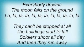 Blondie - The Attack Of The Giant Ants Lyrics_1