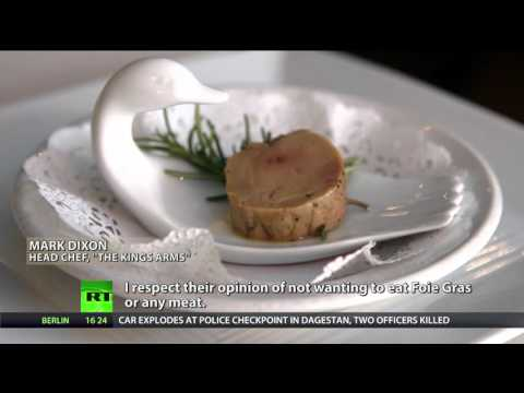 Vegan revenge: UK pub gets 200 death threats in hours for foie gras on menu