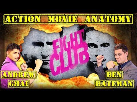 Fight Club (1999) | Action Movie Anatomy