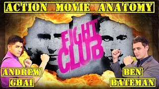 Fight Club (1999) | Action Movie Anatomy