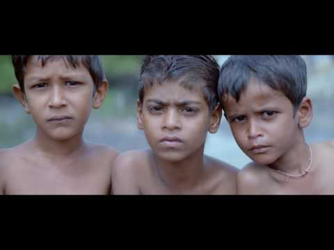 Connected Generation - Slums of India {Music By: Layal Watfeh}