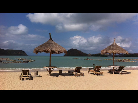 Stunning Lombok, Indonesia. Beautiful Beaches & Peoples in Photography