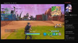 Fortnite gifting new subs (Help me reach 100 subs)