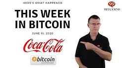 This week in Bitcoin - Jun 15th, 2020