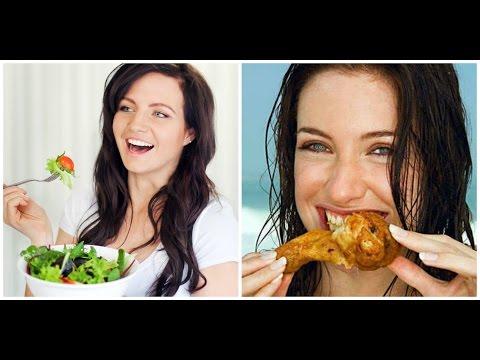 Why People Stop Being Vegan