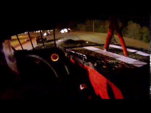 Monett Speedway Midwest Mods 4-26-2015