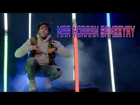 Download WHIZBI x Mar Horan Sameyay (official Video)